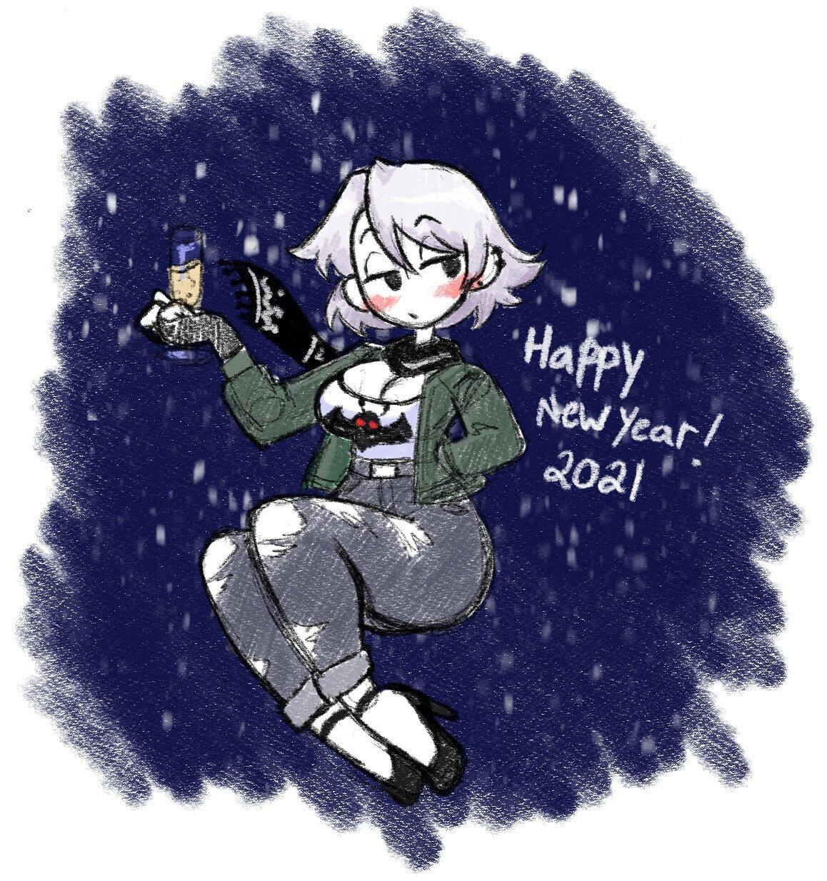 2020 new years!!