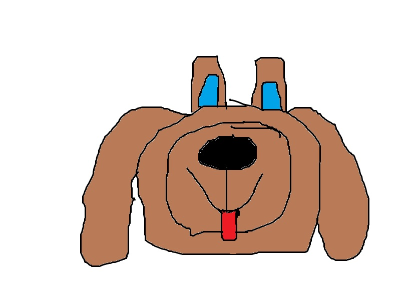 dawgy