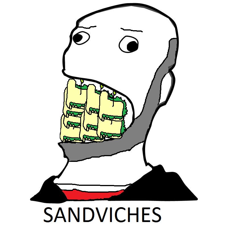Sandviches