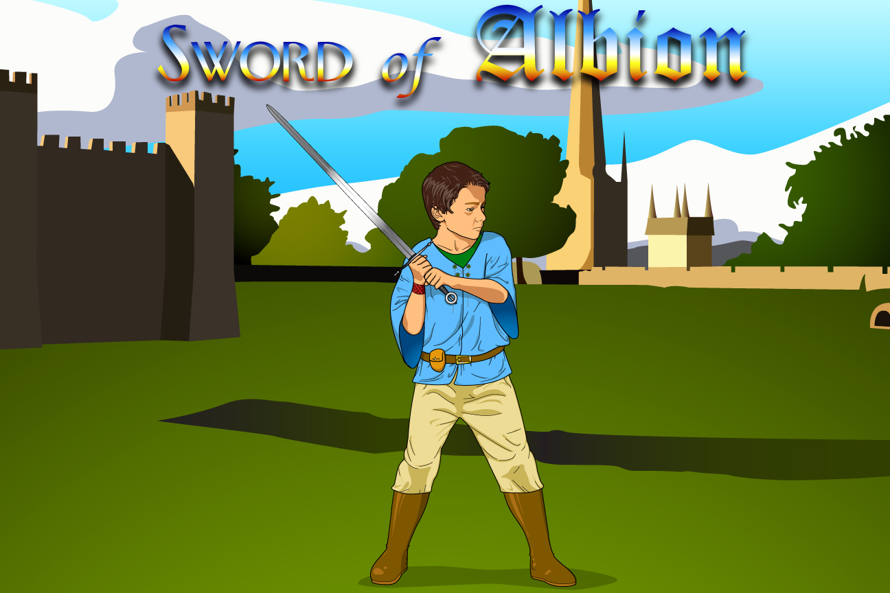 Sword of Albion