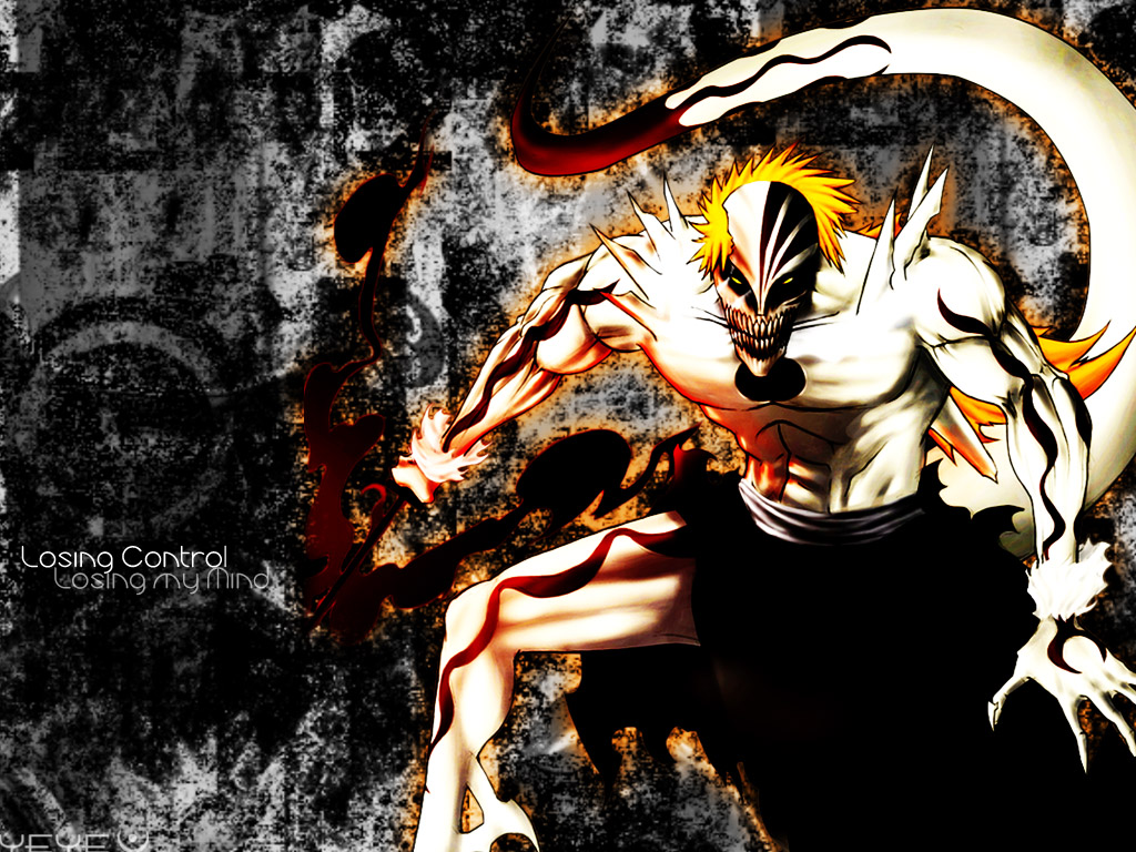 Hollow Ichigo Full Form By Aces360 On Newgrounds