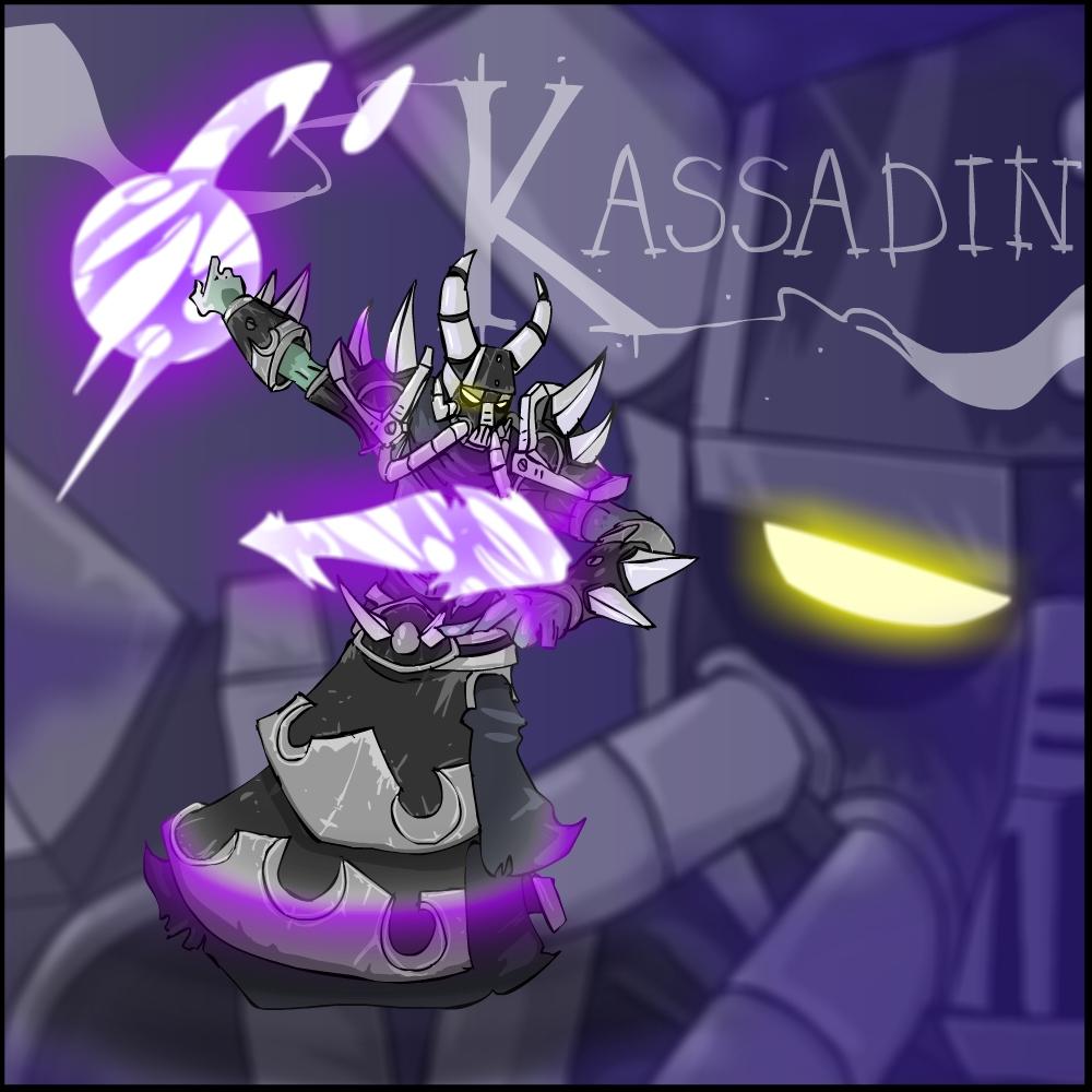 Kassadin