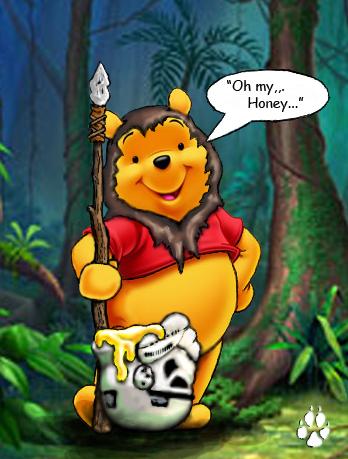 Pooh-wok
