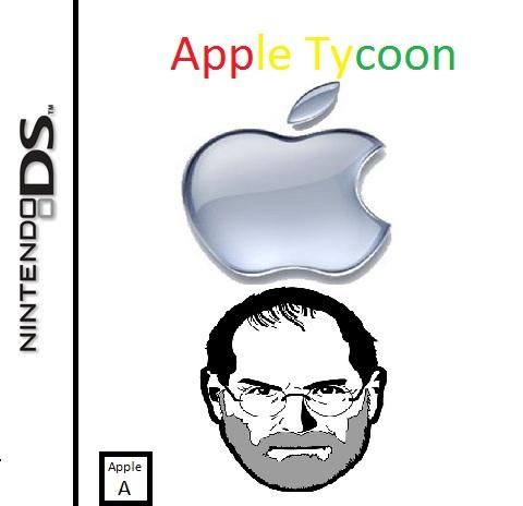 Apple Tycoon (DS)