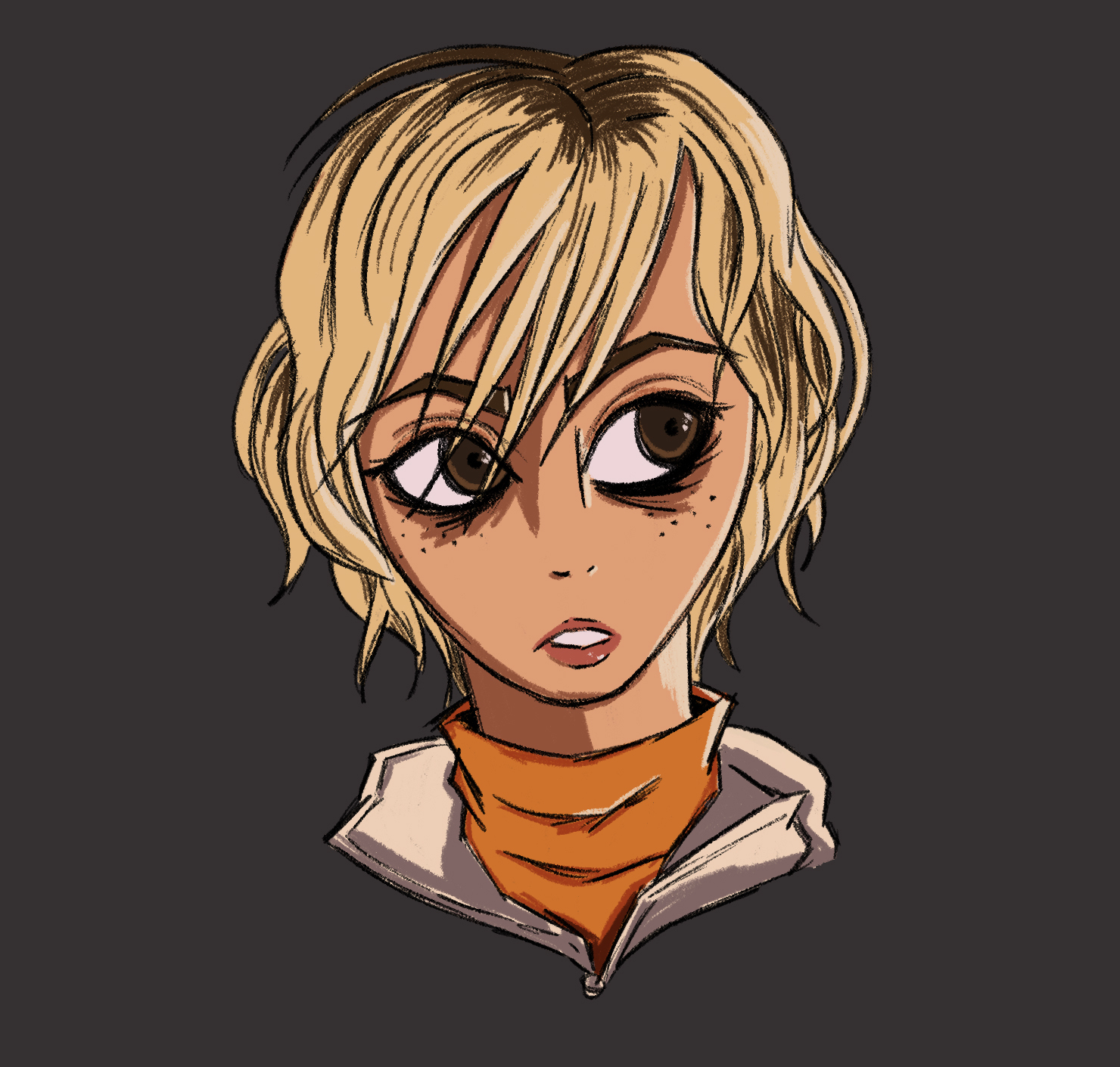 Heather Mason (Silent Hill 3)