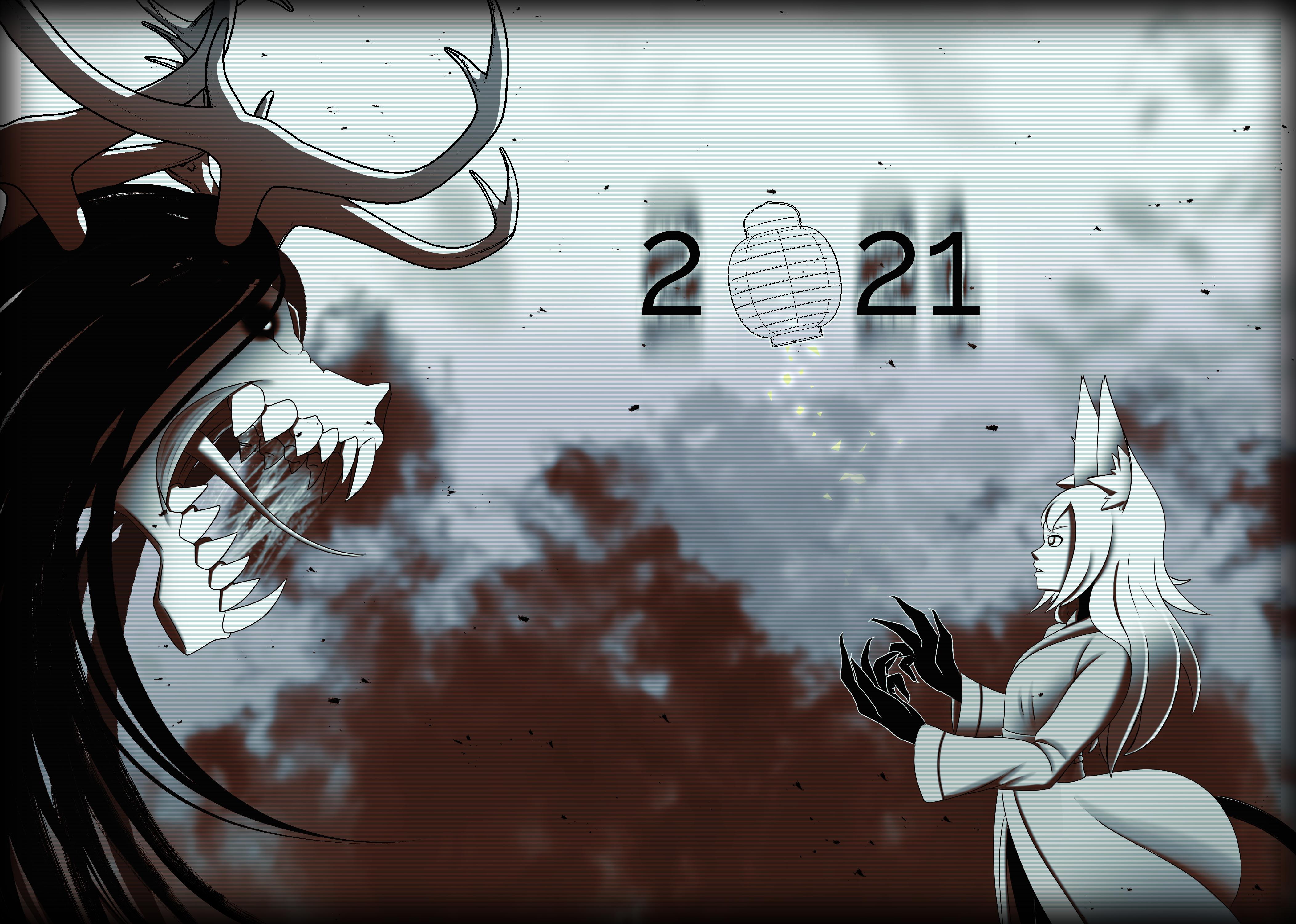 New Year New Struggle
