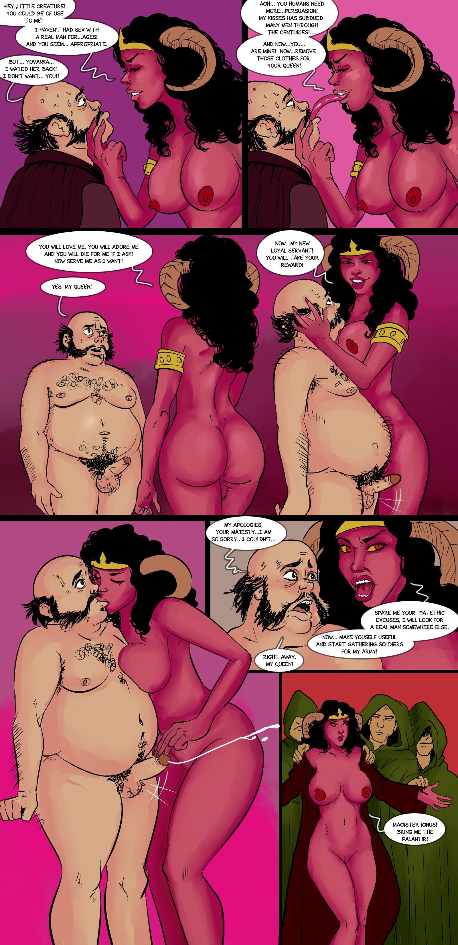 Nicholas The Bard - page 15