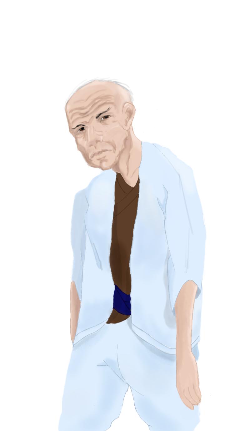 Old Man Mui
