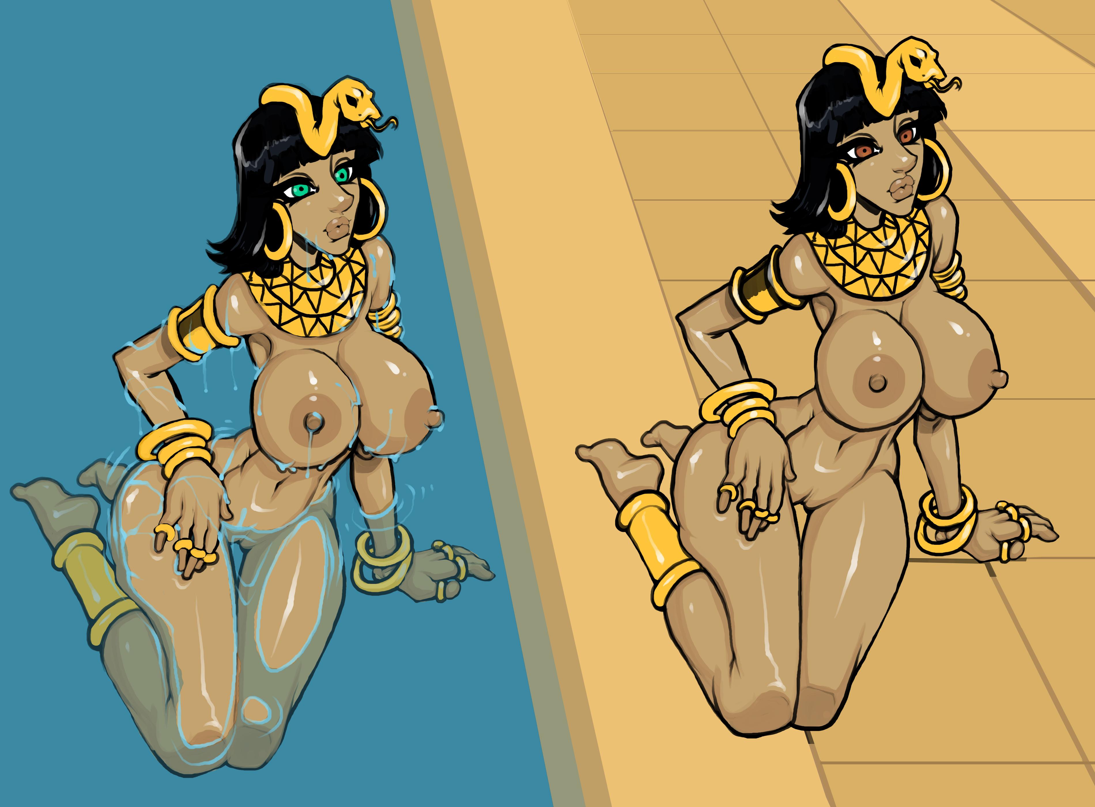 C: cleopatra