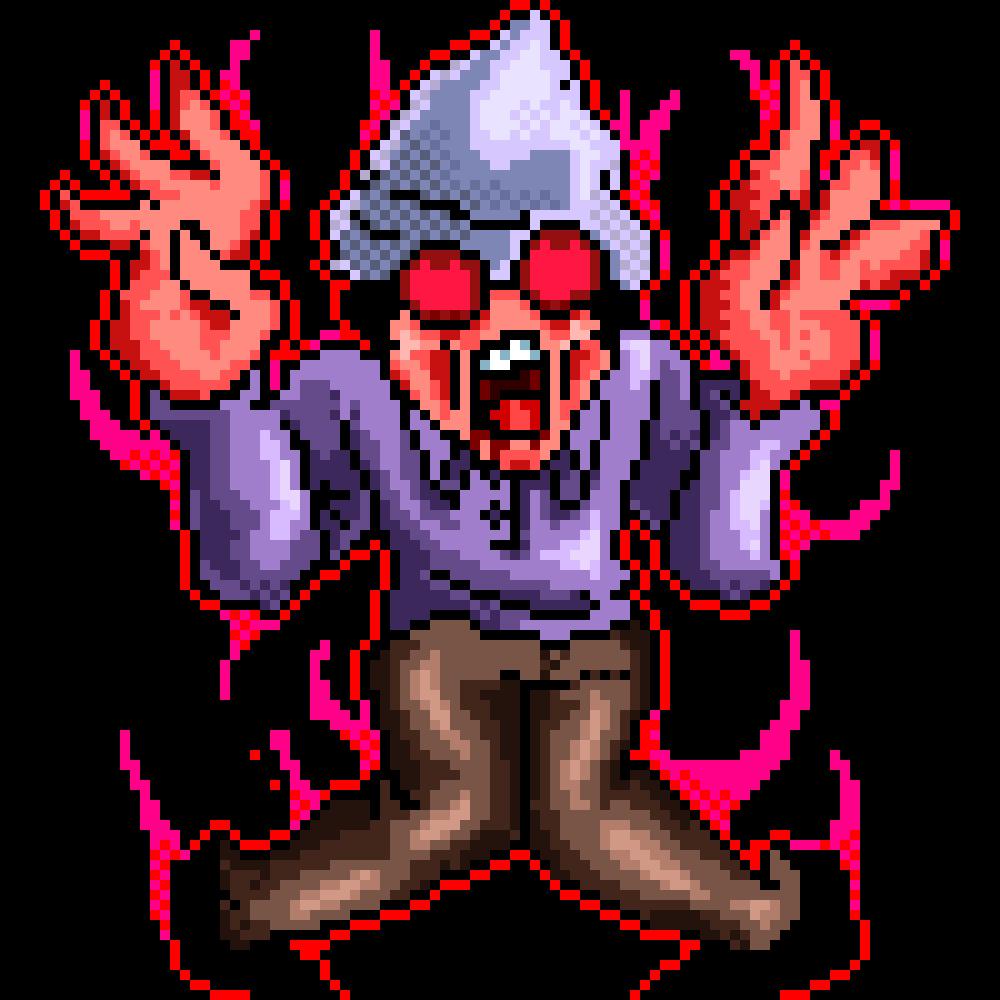 Super Psycho Schizoid