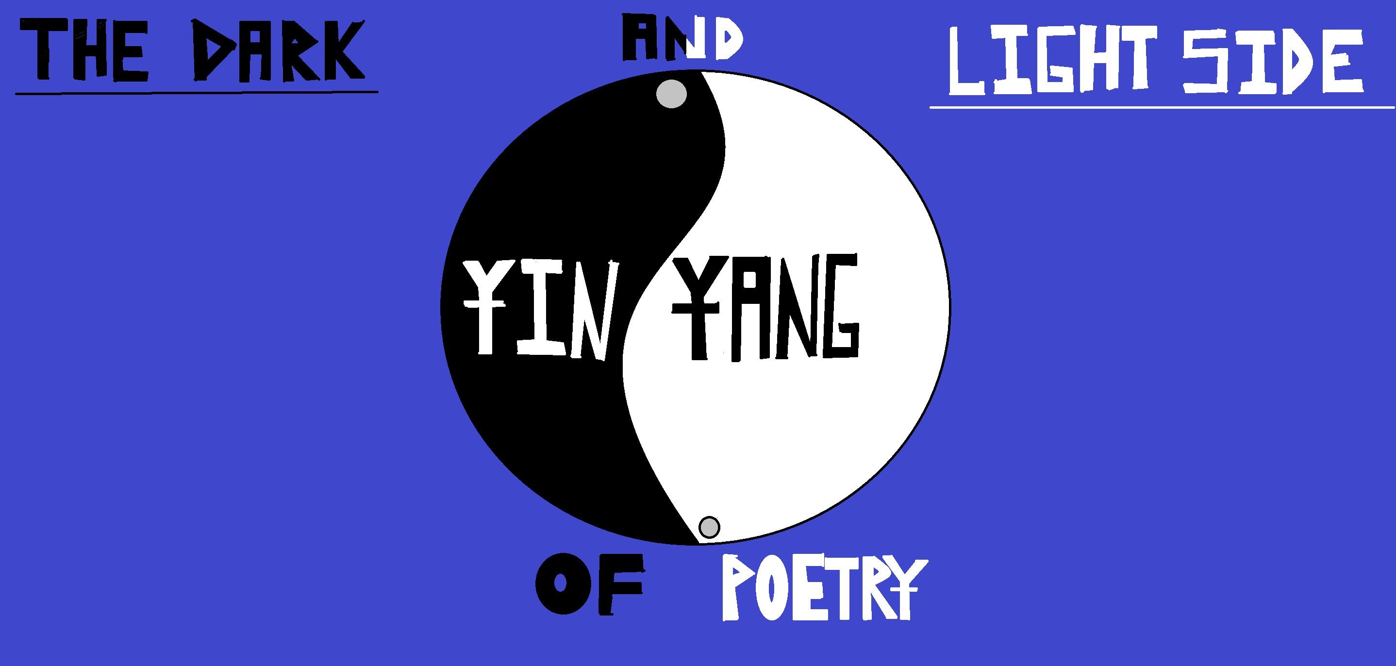 Yin and Yang