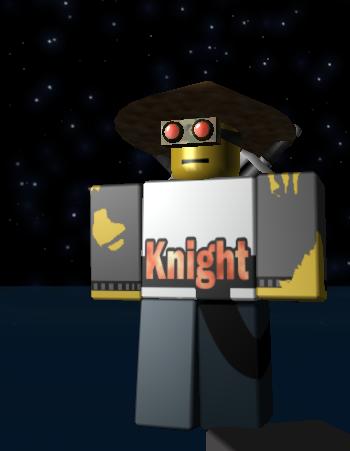 Knight-Ninja