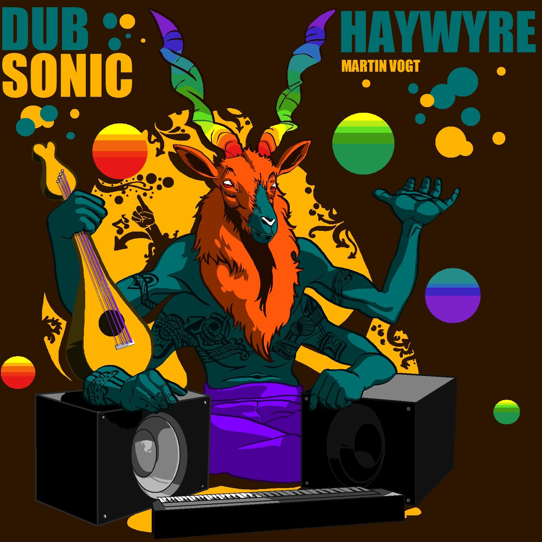 Haywyre-Dubsonic