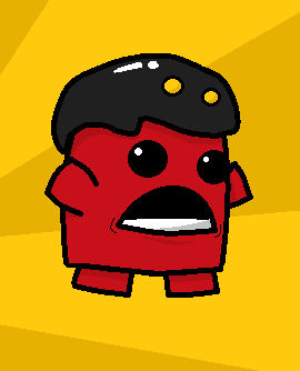 meat boy and gish