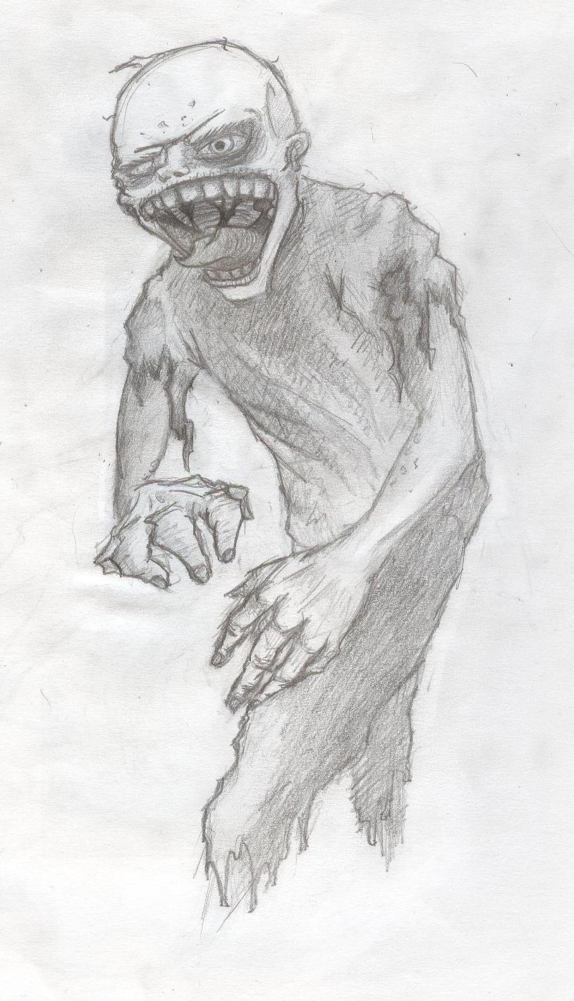 Zombie Thinger