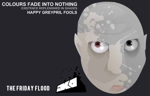The Friday Flood '7