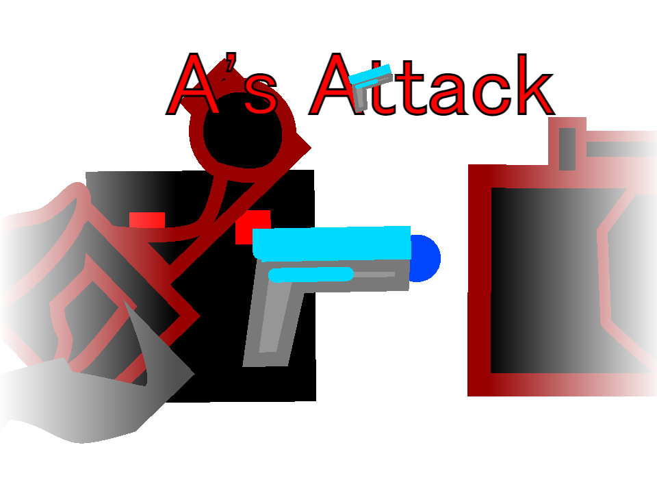 A's attack Thumb