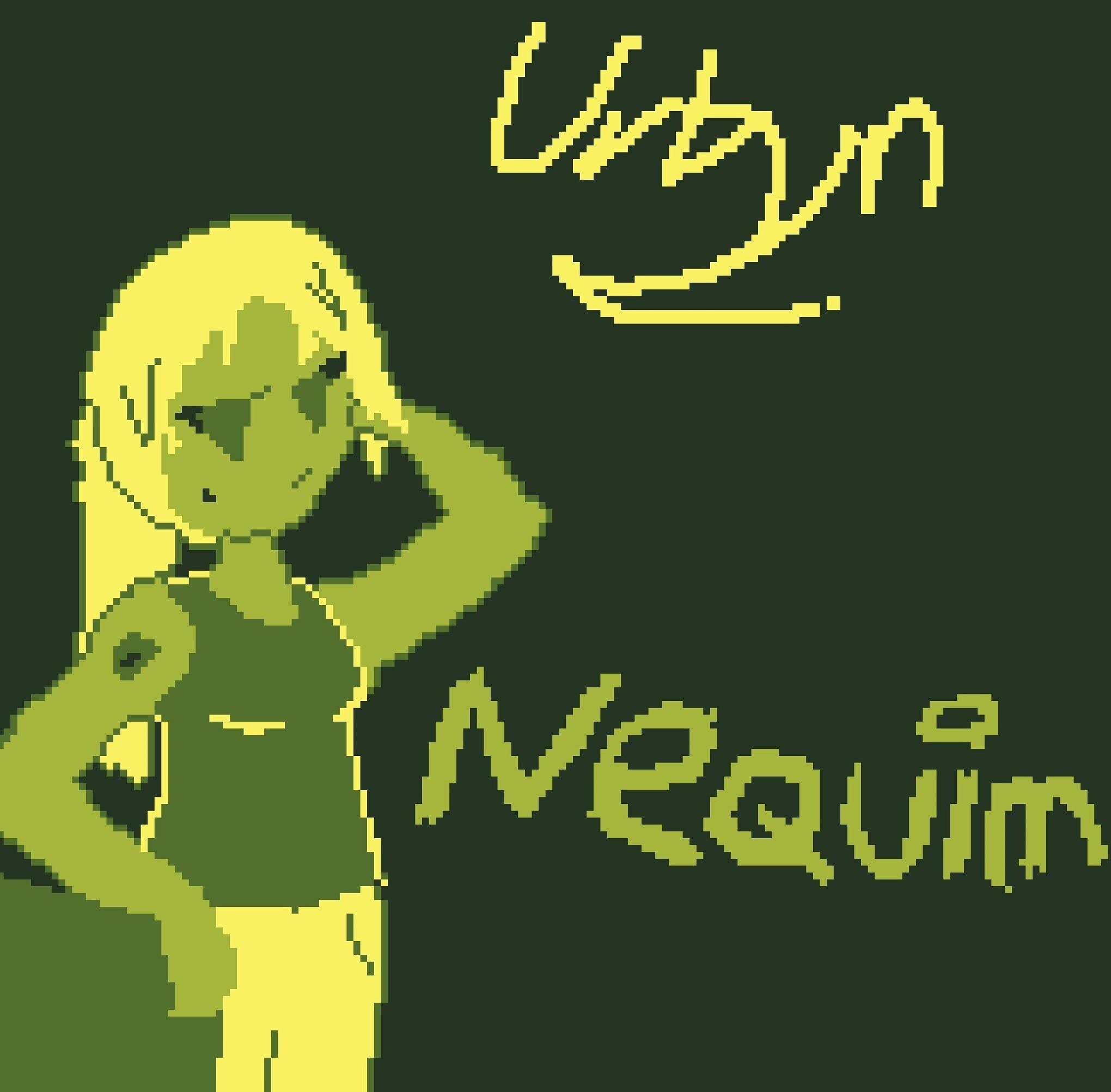Game Boy Nequinn