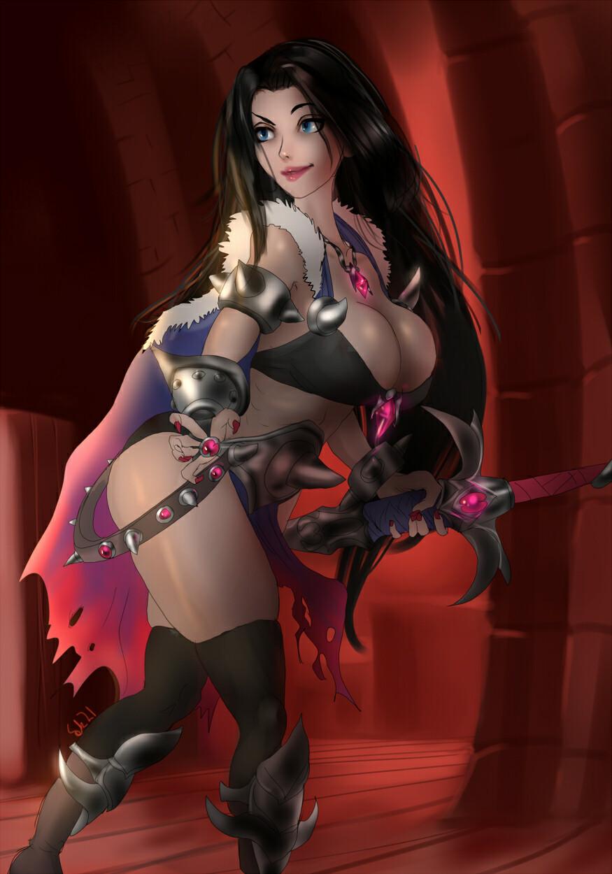 Violet Ferror