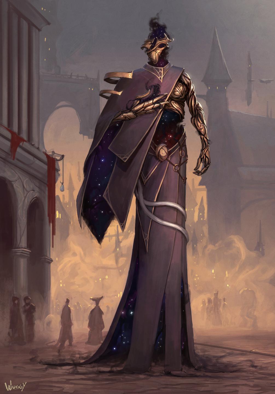 Watcher Eternal
