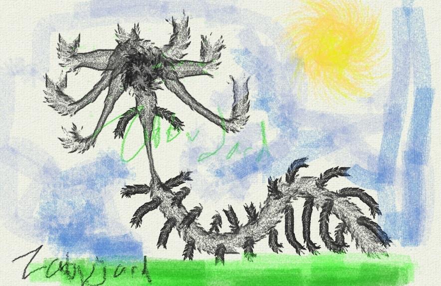 crayon phase