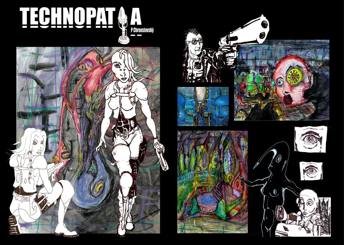 Technopatia