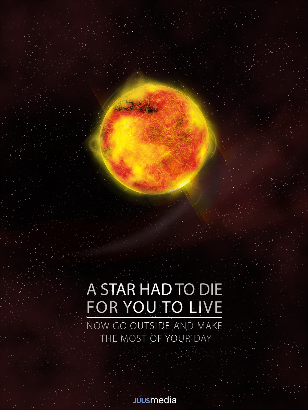 A Star Had to Die