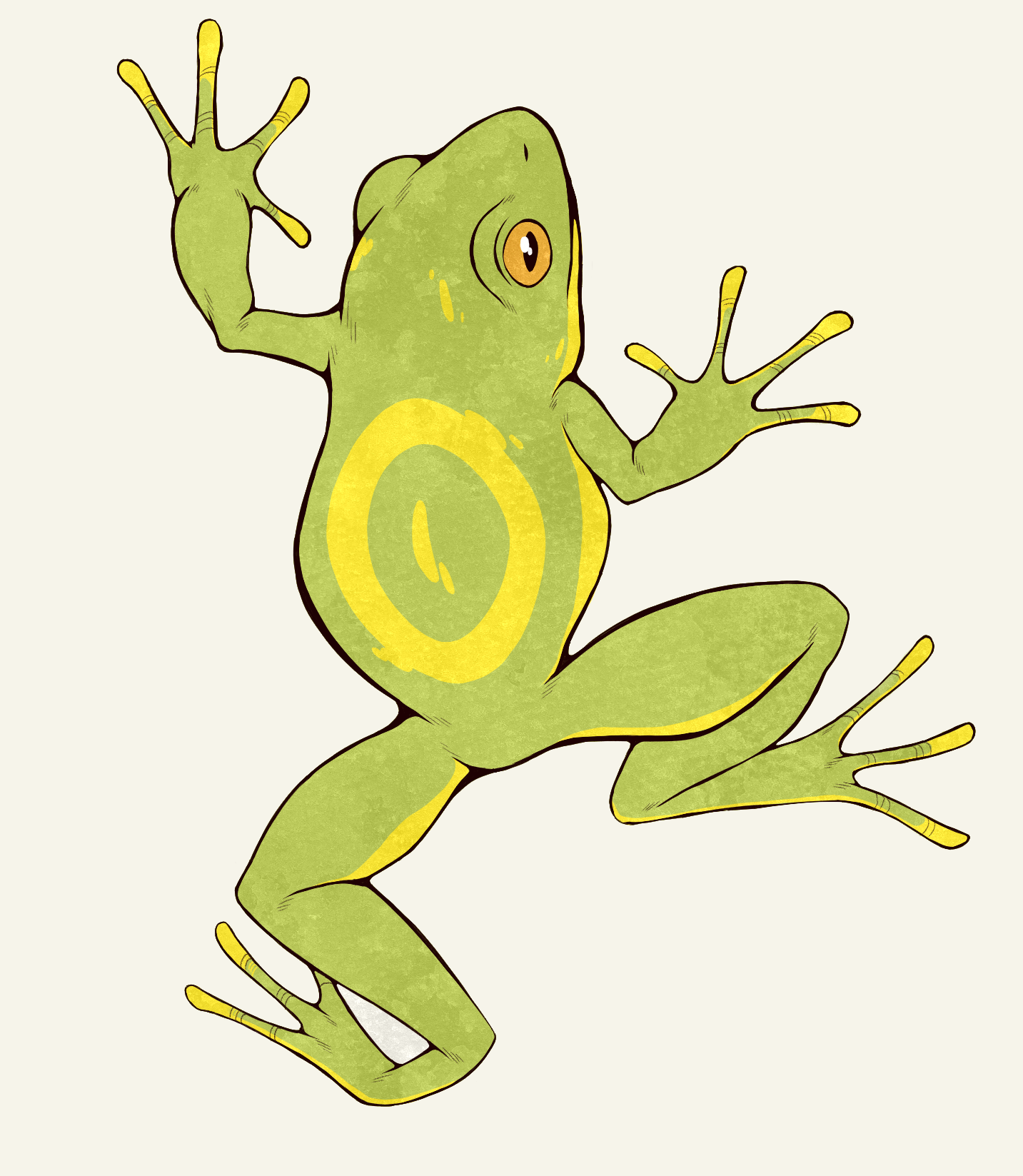 [COMMISSION] Frog 2