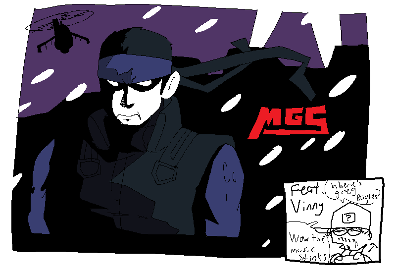 MGS feat. Vinny