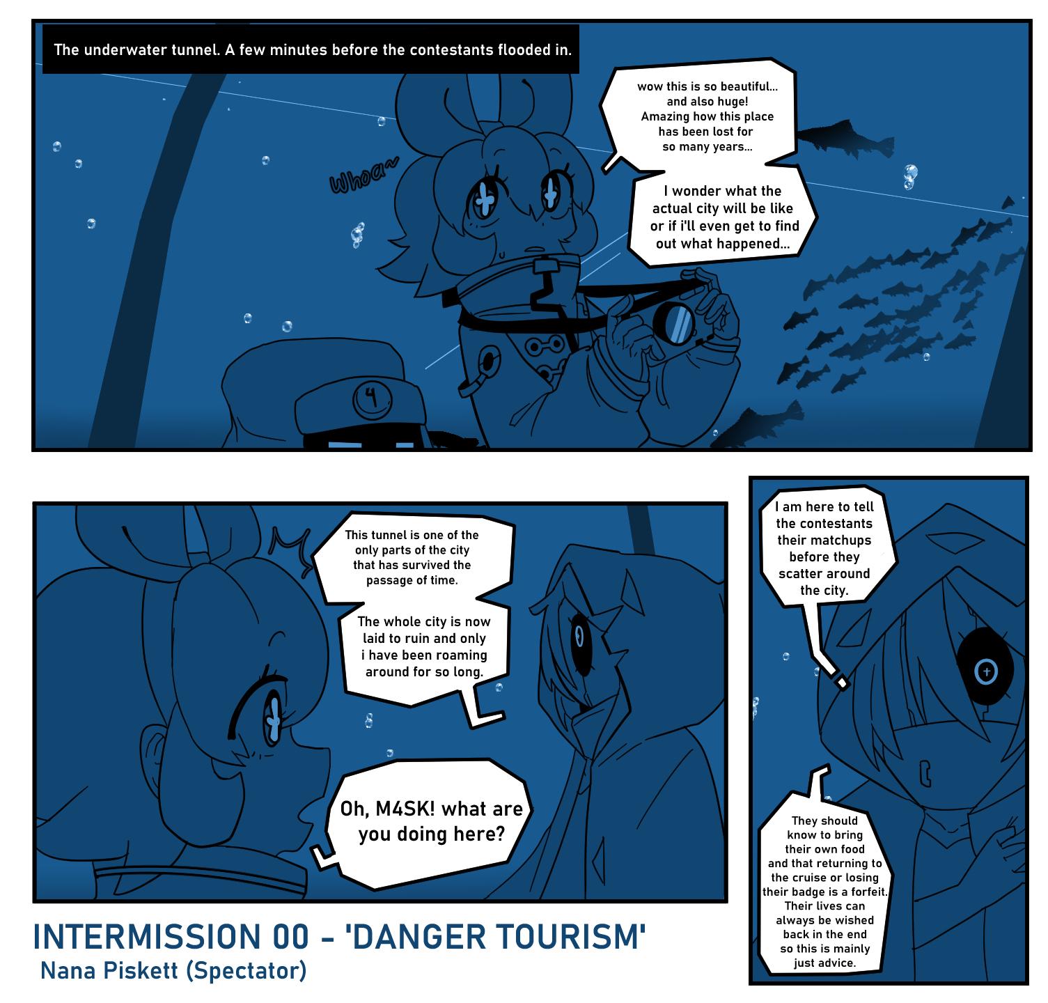 Intermission 01