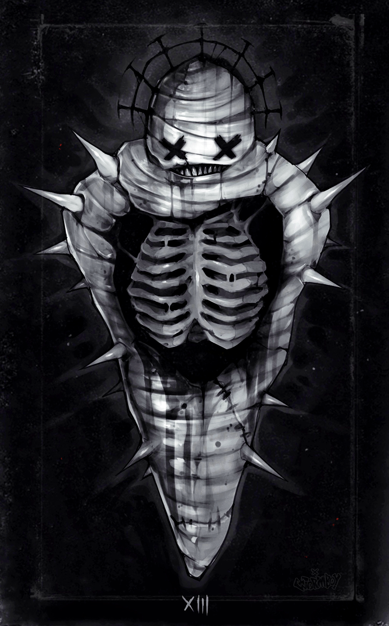 SPITE (199X)