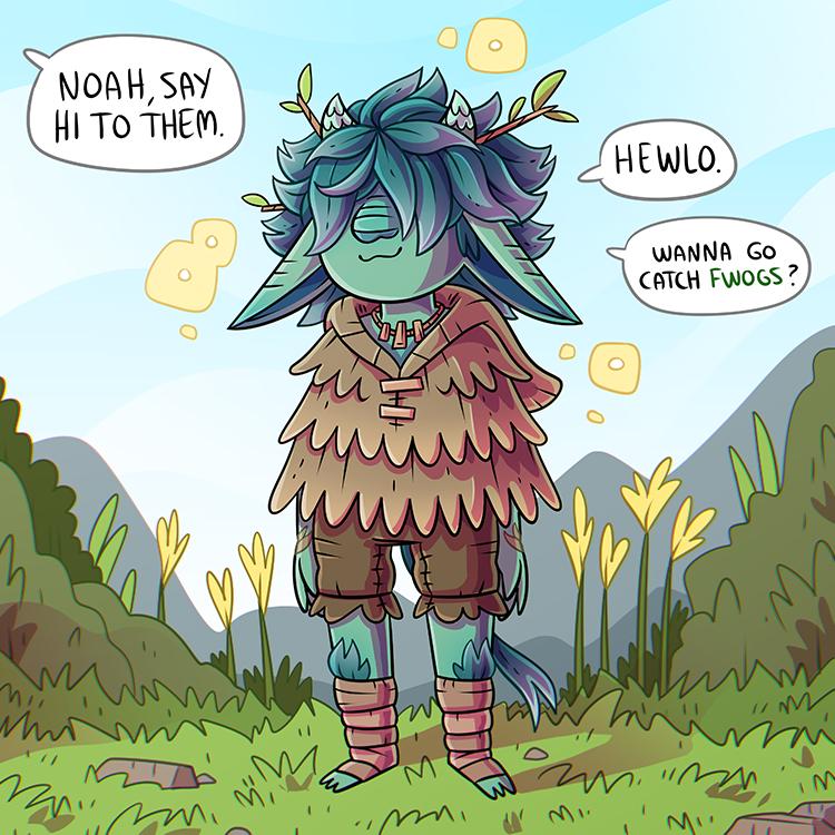Kid Noah
