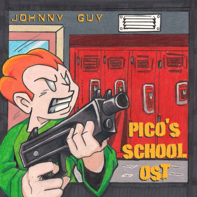 Pico by Tom Fulp