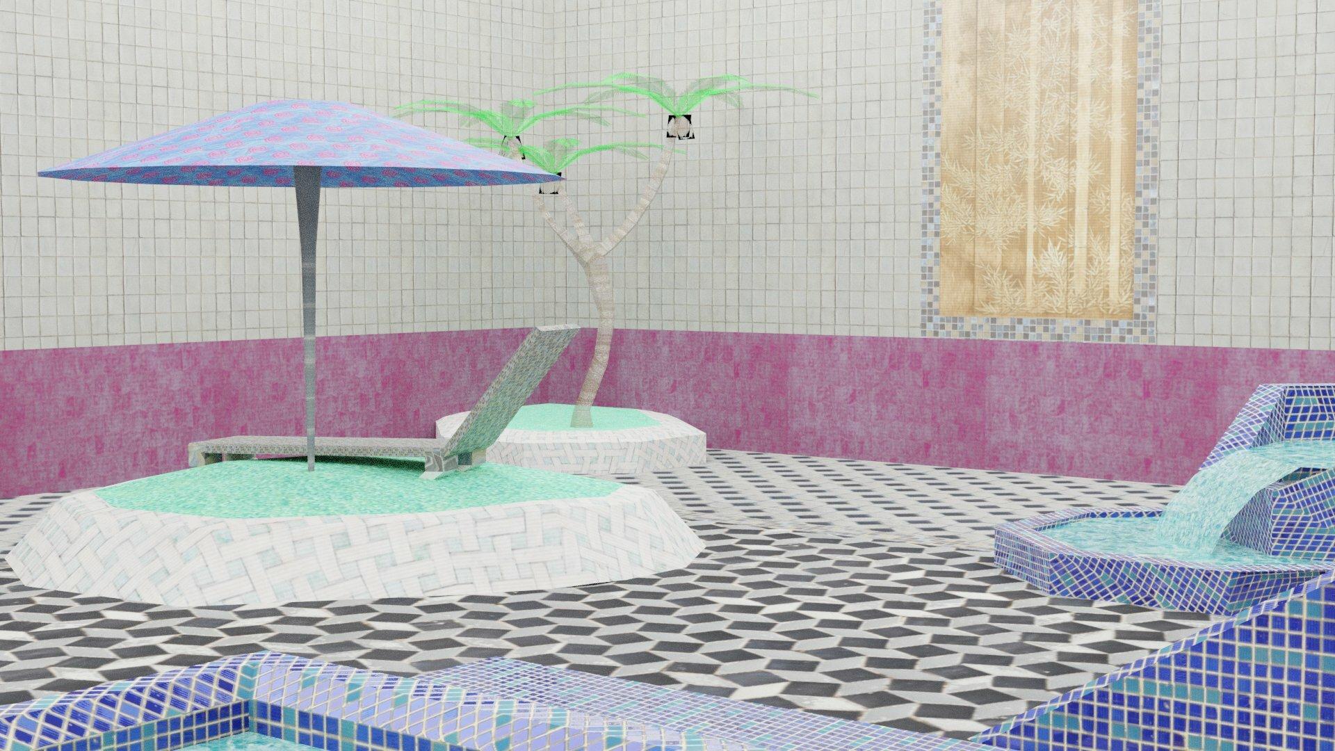 Bathhouse pt1