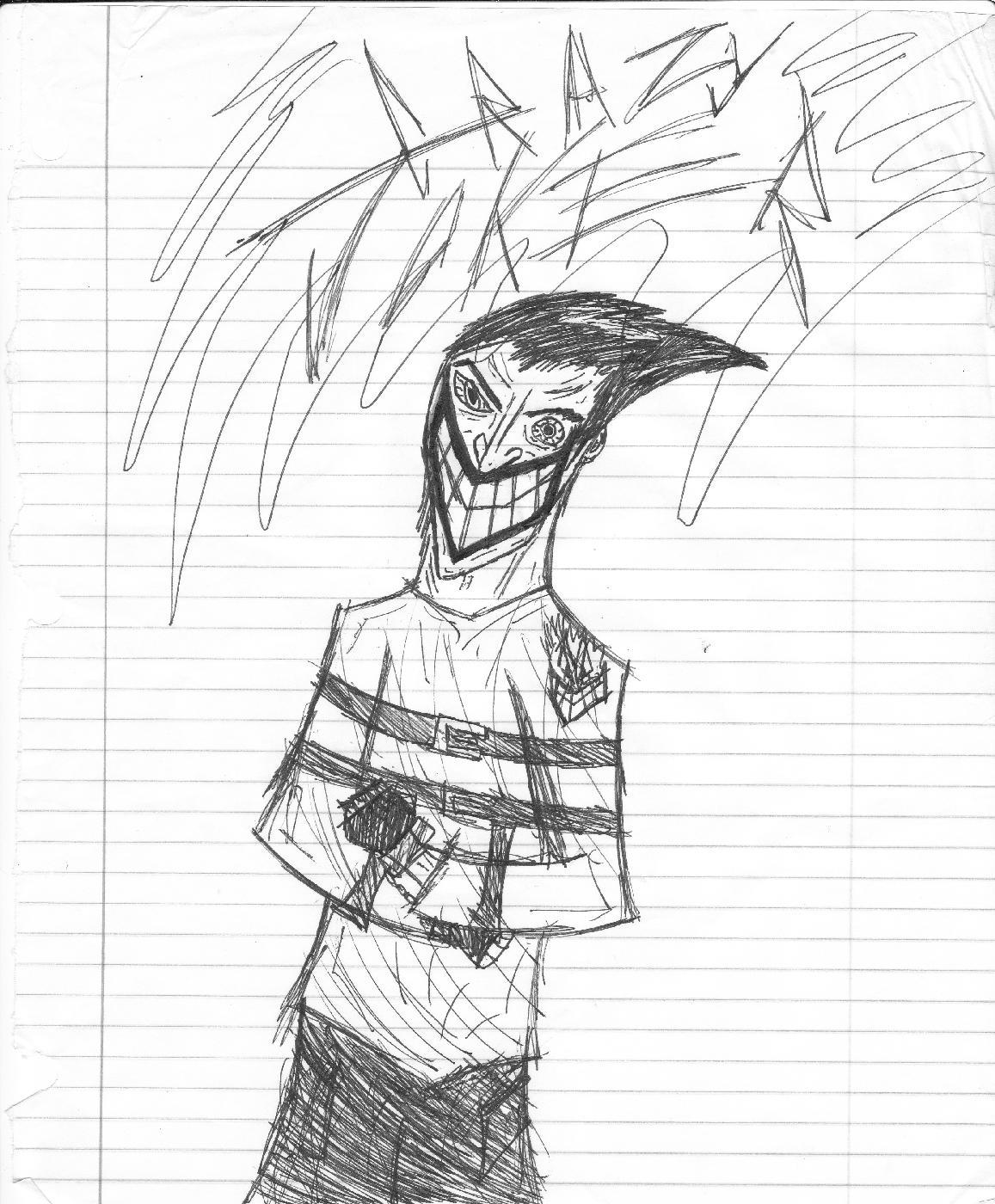 My Original CrAzY Joker J.B