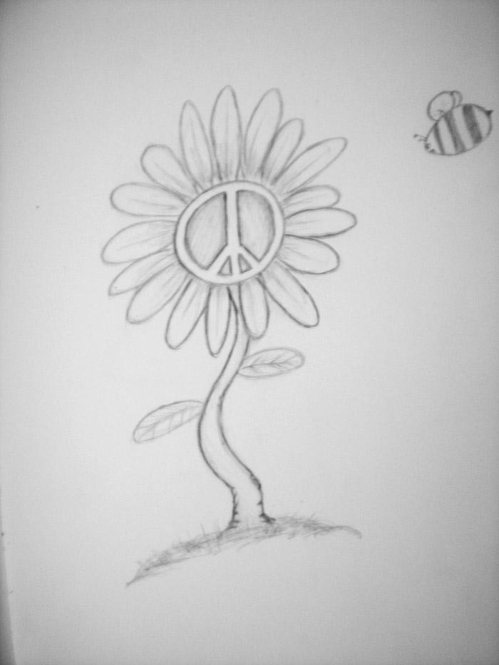 Flower of Peace