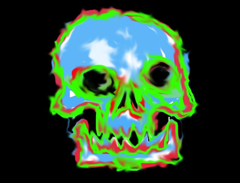 SkullTwo
