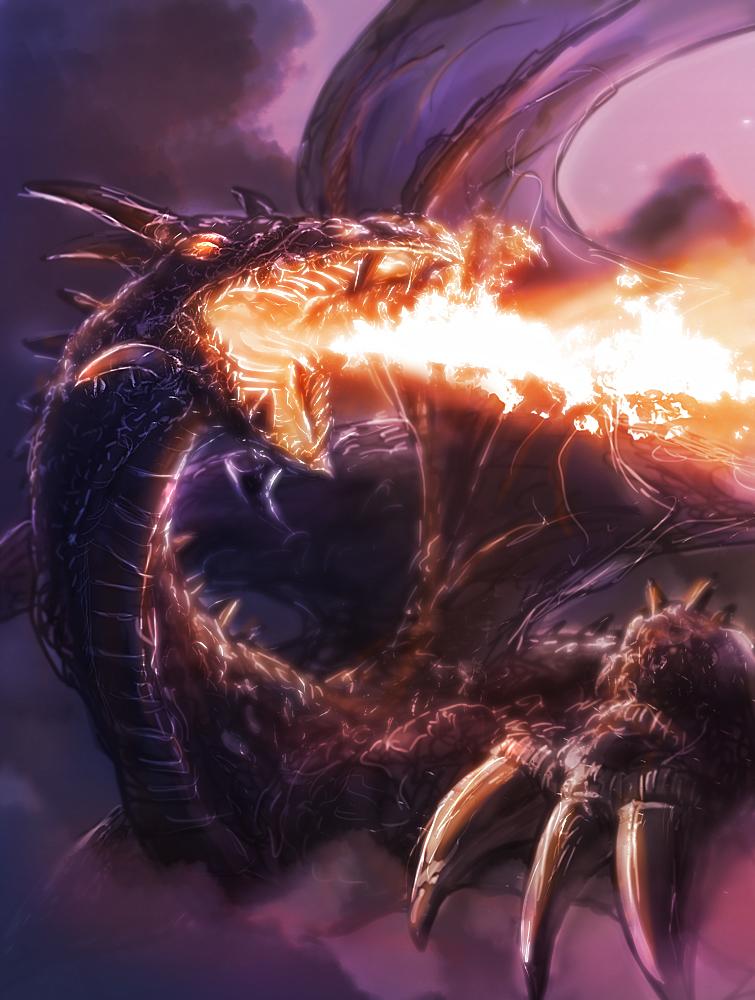 Dragonspeedie