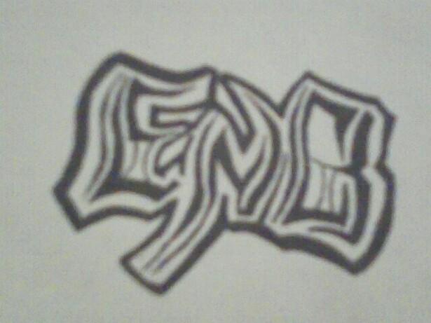 sketch ENB3