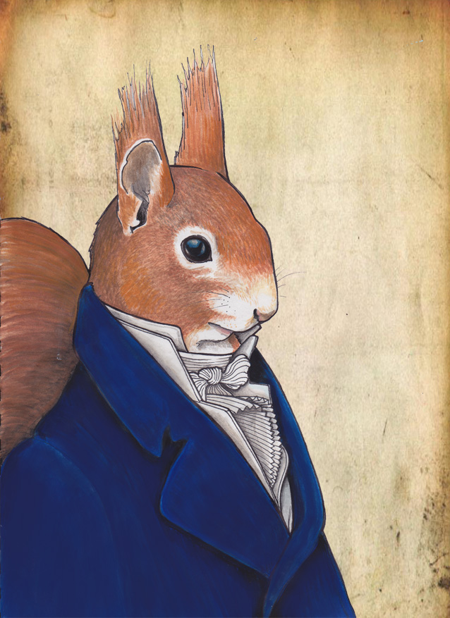 Arthur P. Sqwerlington