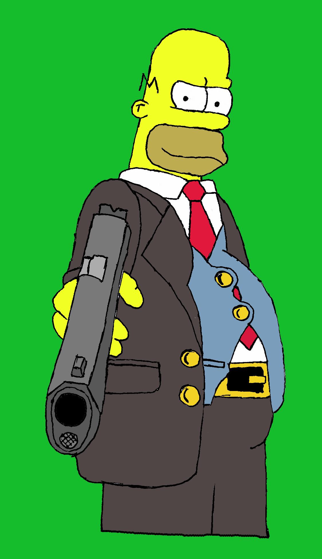 Don Homer