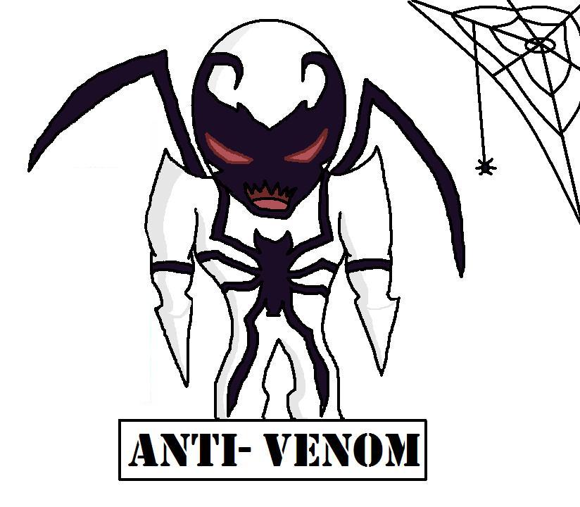 Chibi Anti-Venom