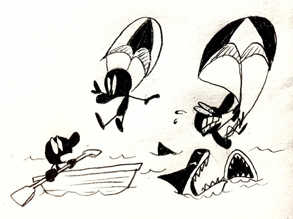 Game & Watch Gallery (sketches)