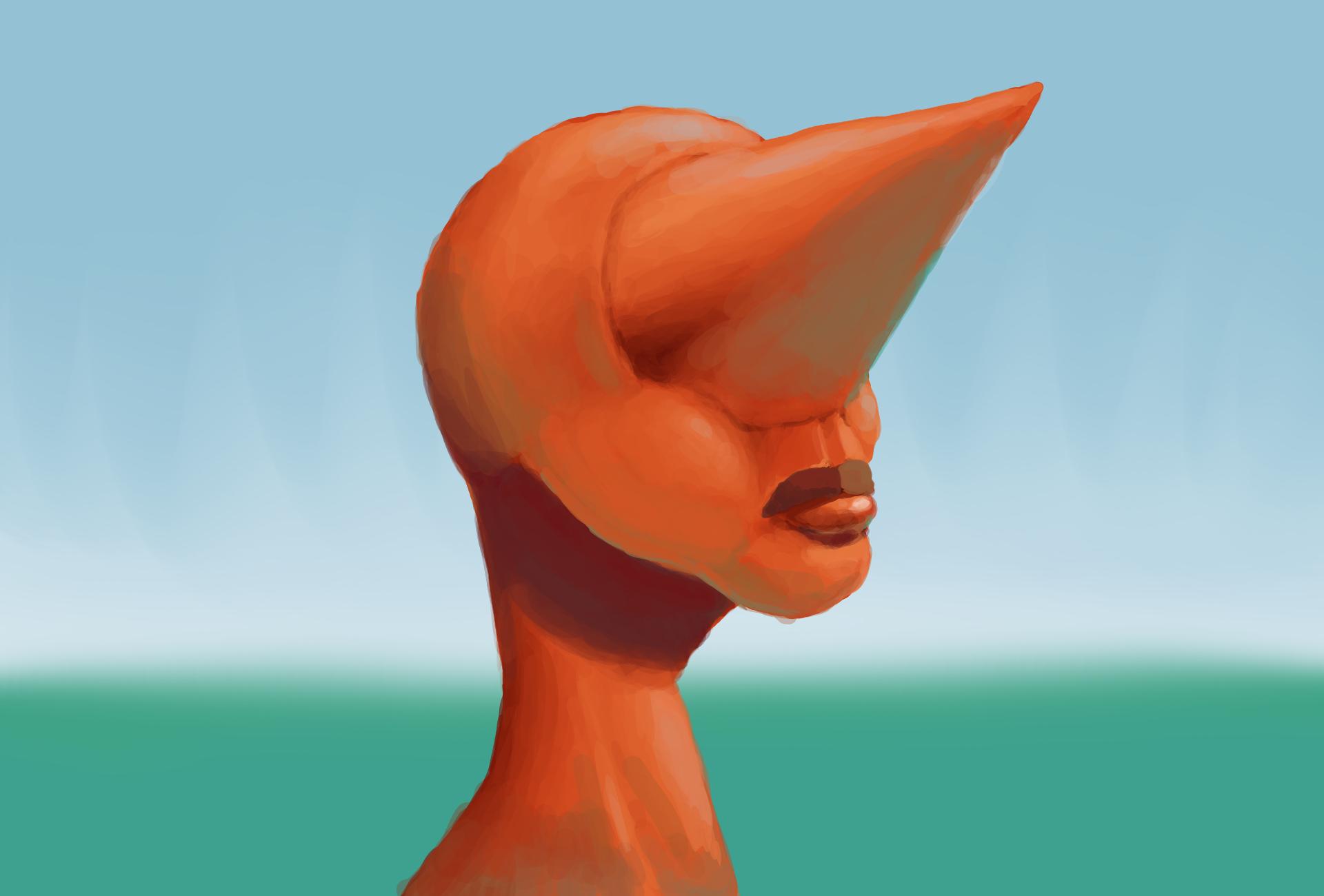 sea horn