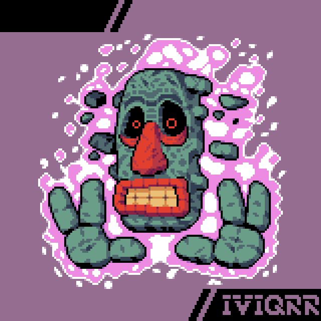 Cursed Tiki