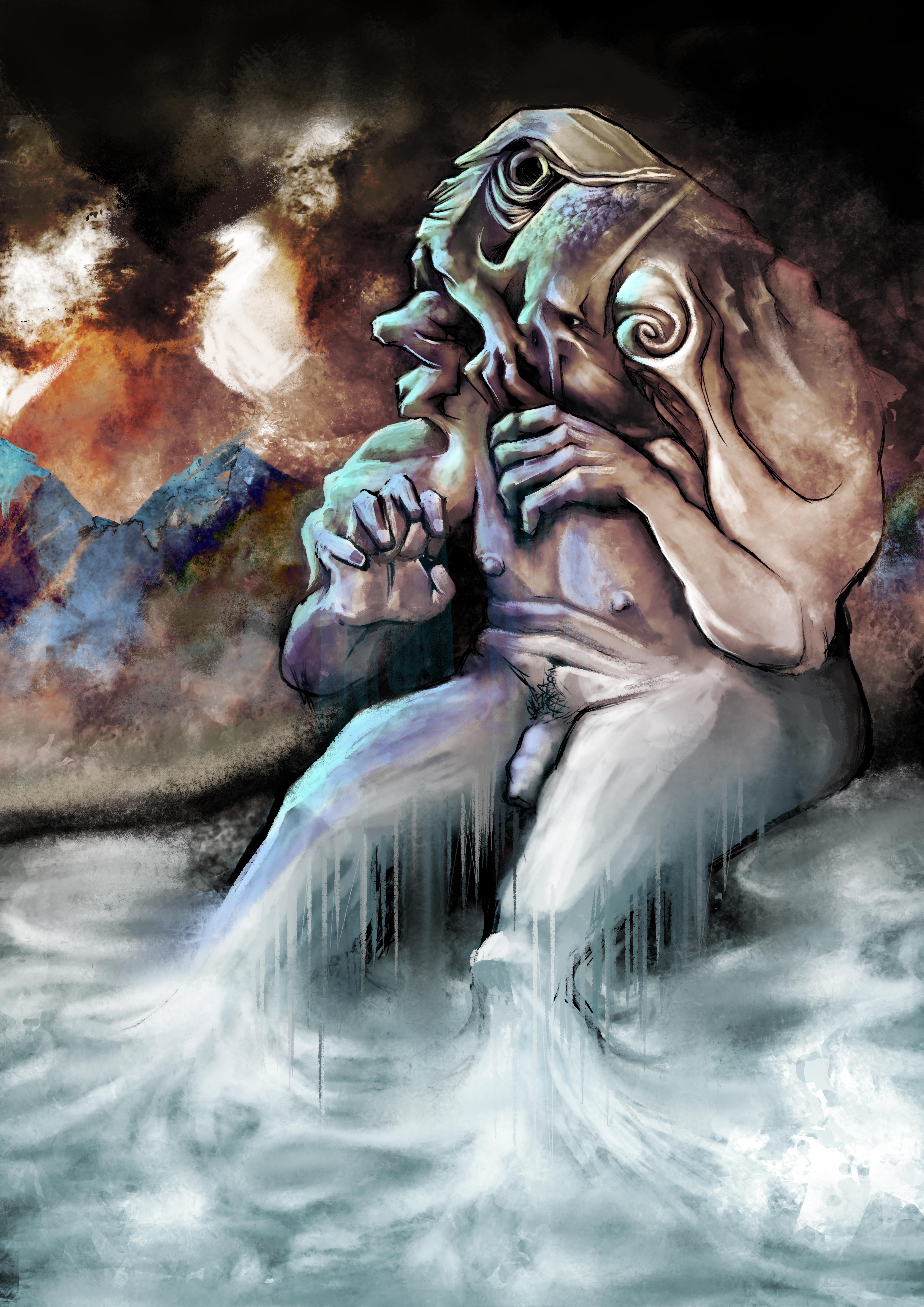 Neptune Emerging