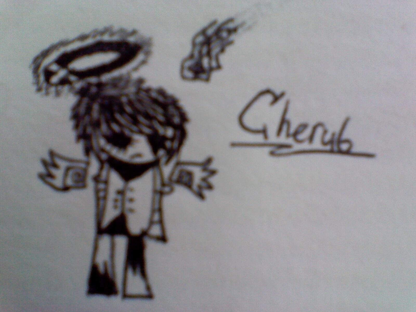 Cherub.