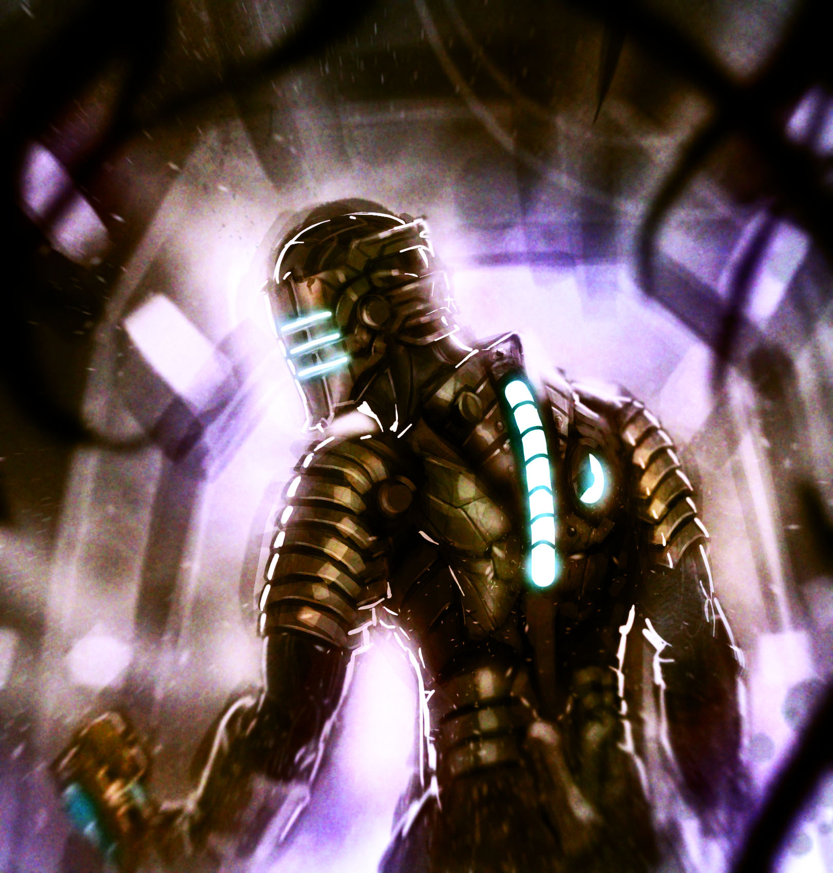Dead Space FanArt