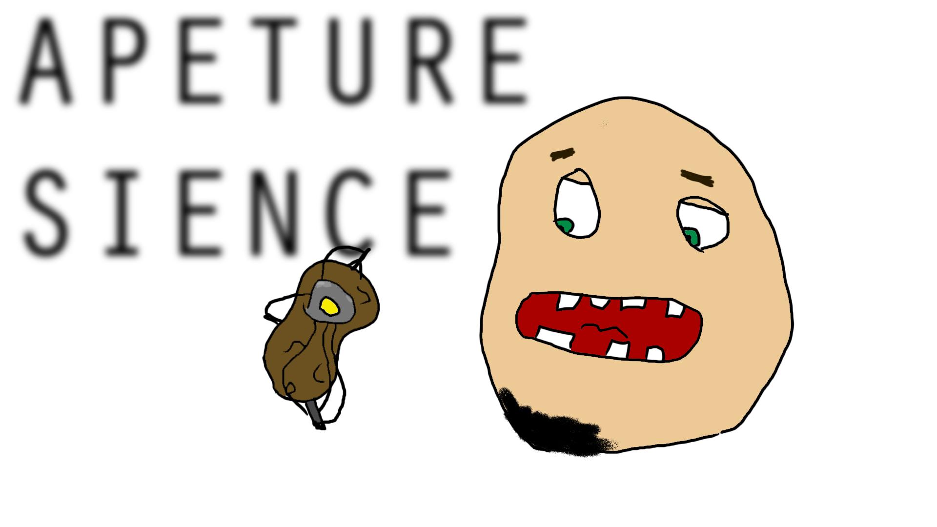 Random Portal 2
