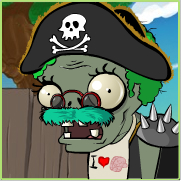 ZOMBIES ZOMBIES ZOMBIES!
